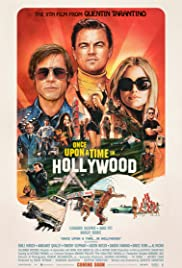 Once Upon a Time in Hollywood (2019) กาลครั้งหนึ่งในฮอลลีวูด