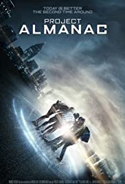Project Almanac (2015) กล้า ซ่าส์ ท้าเวลา