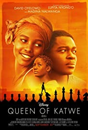 Queen of Katwe (2016) พระราชินีของกัตวี