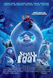Smallfoot (2018) สมอลล์ฟุต