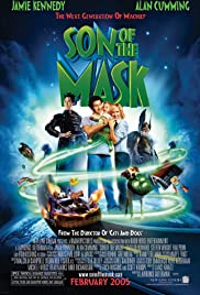 Son of the Mask (2005) หน้ากากเทวดา 2