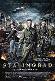 Stalingrad (2013) มหาสงครามวินาศสตาลินกราด