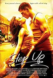 Step Up 1 (2006) สเตปโดนใจ หัวใจโดนเธอ 1