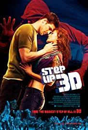 Step Up 3 (2010) สเต็ปโดนใจ หัวใจโดนเธอ 3