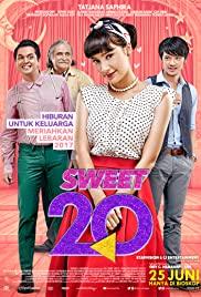 Sweet 20 (2017) หวานนี้ 20 อีกครั้ง