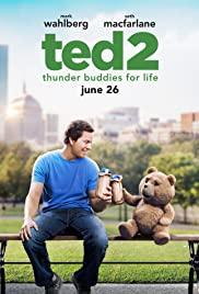 Ted 2 (2015) หมีไม่แอ๊บแสบได้อีก 2
