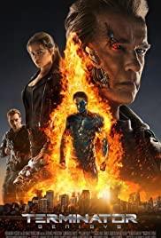 Terminator 5 Genisys (2015) คนเหล็ก 5 มหาวิบัติจักรกลยึดโลก