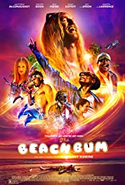 The Beach Bum (2019) มึน เมา ป่วนกับมูนด็อก