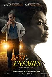 The Best of Enemies (2019) ศัตรูที่ดีที่สุด