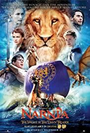 The Chronicles of Narnia The Voyage of the Dawn Treader (2010) อภินิหารตำนานแห่งนาร์เนีย 3 ตอน ผจญภัยโพ้นทะเล