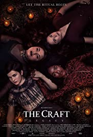 The Craft Legacy (2020) วัยร้าย ร่ายเวทย์