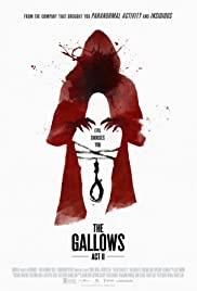 The Gallows Act II (2019) ผีเฮี้ยนโรงเรียนสยอง 2