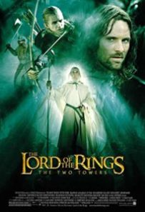The Lord of The Rings 2 The Two Towers (2002) ศึกหอคอยคู่กู้พิภพ
