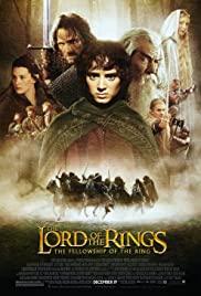 The Lord of the Rings 1 (2001) อภินิหารแหวนครองพิภพ