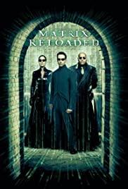 The Matrix 2 Reloaded (2003) เดอะ เมทริกซ์ 2 รีโหลดเดด สงครามมนุษย์เหนือโลก