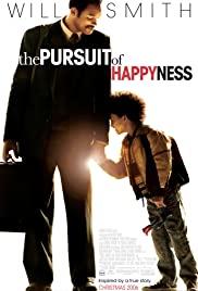 The Pursuit of Happyness (2006) ยิ้มไว้ก่อนพ่อสอนไว้