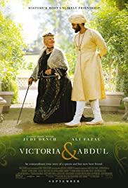 Victoria and Abdul (2017) ราชินีและคนสนิท