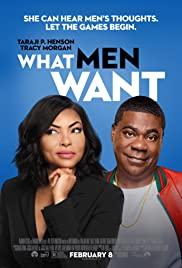 What Men Want (2019) ผู้ชายต้องการอะไร?