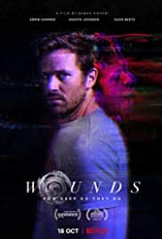 Wounds (2019) สัญญาณสั่งตาย