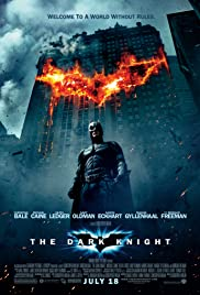 Batman The Dark Knight (2008) แบทแมน อัศวินรัตติกาล