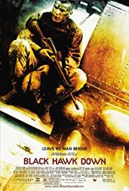 Black Hawk Down (2002) ยุทธการฝ่ารหัสทมิฬ