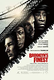 Brooklyn's Finest (2009) ตำรวจระห่ำพล่านเขย่าเมือง