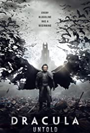 Dracula Untold (2014) ตำนานลับโลกไม่รู้