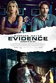 Evidence (2013) ชนวนฆ่าขนหัวลุก