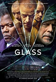 Glass (2019) กลาส คนเหนือมนุษย์