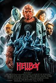 Hellboy 1 (2004) เฮลล์บอย ฮีโร่พันธุ์นรก 1