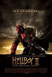 Hellboy 2 The Golden Army (2008) เฮลล์บอย ฮีโร่พันธุ์นรก 2