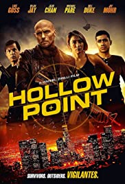 Hollow Point (2019) ฮอลโลว์พอยต์