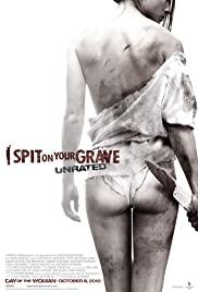 I Spit On Your Grave (2010) เดนนรกต้องตาย