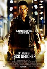 Jack Reacher (2012) แจ็ค รีชเชอร์ ยอดคนสืบระห่ำ ภาค 1