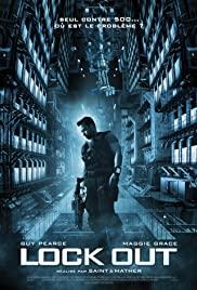 Lockout (2012) แหกคุกกลางอวกาศ