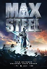 Max Steel (2016) คนเหล็กคนใหม่