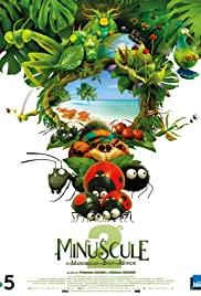 Minuscule 2 Mandibles From Far Away (2019) หุบเขาจิ๋วของเจ้ามด ภาค2