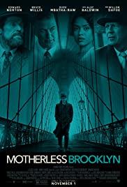 Motherless Brooklyn (2019) สืบกระตุก โค่นอิทธิพลมืด