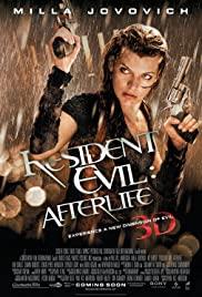 Resident Evil 4 Afterlife (2010) ผีชีวะ 4 สงครามแตกพันธุ์ไวรัส