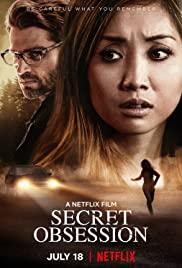 Secret Obsession (2019) แอบ จ้อง ฆ่า