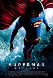 Superman Returns (2006) ซูเปอร์แมน รีเทิร์น