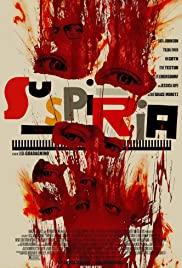 Suspiria (2018) กลัว