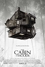 The Cabin in the Woods (2012) แย่งตายทะลุตาย