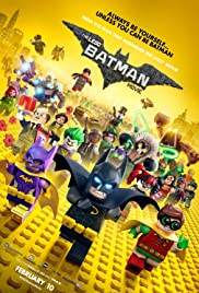 The Lego Batman Movie (2017) เดอะเลโก้แบทแมนมูฟวี่