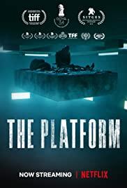 The Platform (2019) เดอะ แพลตฟอร์ม