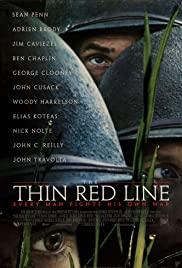 The Thin Red Line (1998) เดอะทินเรดไลน์เยอร์กองพัน