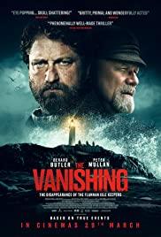 The Vanishing (2018) สามสาบสูญ