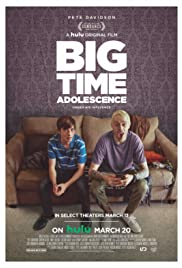 Big Time Adolescence (2019) โจ๋แสบ พี่สอนมา