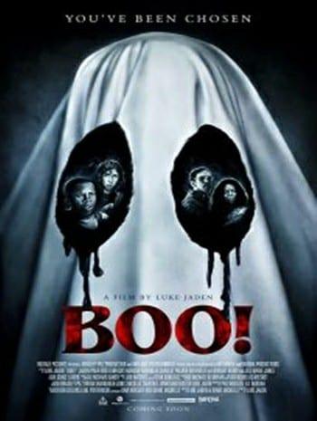 Boo! (2019) เสียงหลอนมากับความมืด