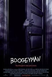 Boogeyman 1 (2005) ปลุกตำนานสัมผัสสยอง 1